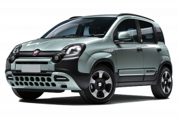 Mandataire FIAT CITY CROSS MY21