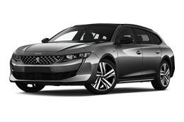Mandataire PEUGEOT 508 SW BUSINESS