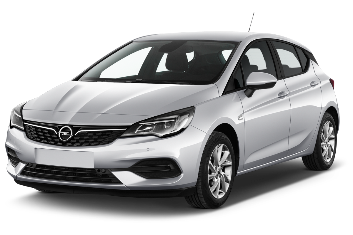 Mandataire OPEL ASTRA NOUVELLE