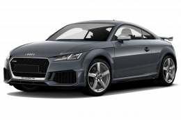 Mandataire AUDI TT RS COUPE